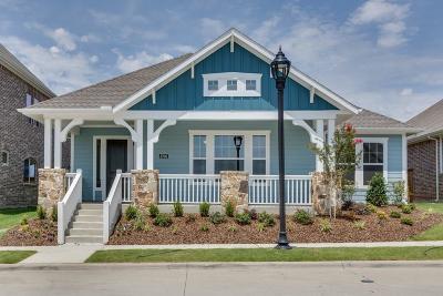 Rowlett Single Family Home For Sale: 8706 Homestead Boulevard