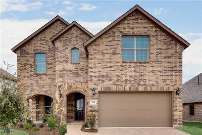 Fate Single Family Home For Sale: 560 La Grange