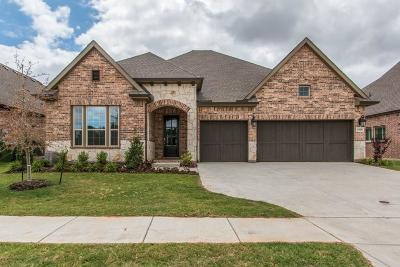 Flower Mound Single Family Home For Sale: 4908 Campbeltown Drive