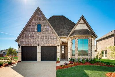 Forney Single Family Home For Sale: 1013 Hummingbird