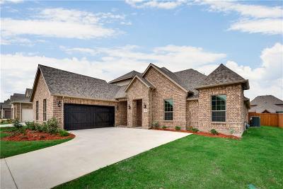 Forney Single Family Home For Sale: 1340 E Sandpiper