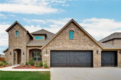 Forney Single Family Home For Sale: 1328 Sandpiper
