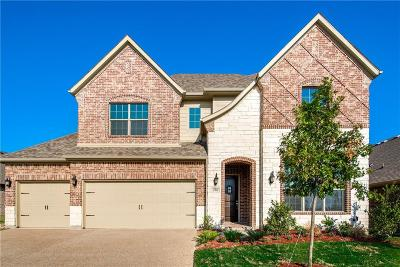 Fate Single Family Home For Sale: 154 Stevenson