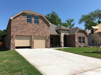 Aledo Single Family Home For Sale: 185 Breeders Drive