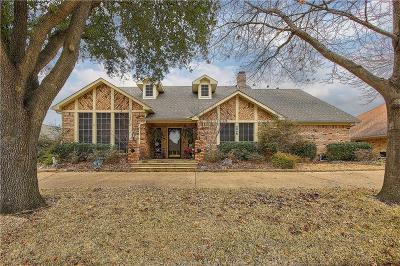 Garland Single Family Home For Sale: 2926 Apple Valley Drive