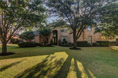 Southlake Single Family Home For Sale: 903 Wentwood Drive