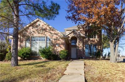 Rowlett Single Family Home For Sale: 2009 Walnut Hill Drive