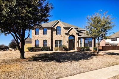 Plano Single Family Home For Sale: 4301 Orchard Gate Drive