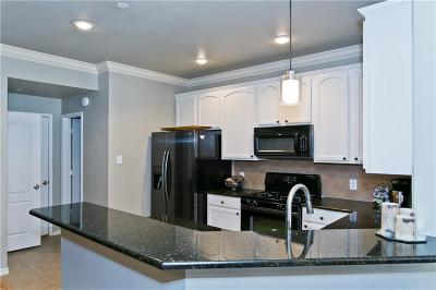 Frisco Townhouse For Sale: 6778 Firenze Lane