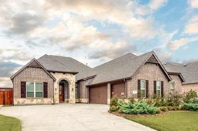 Flower Mound Single Family Home For Sale: 1712 Yeddo Path