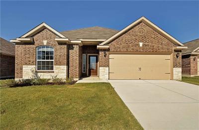 Denton Single Family Home For Sale: 1008 Princewood Drive