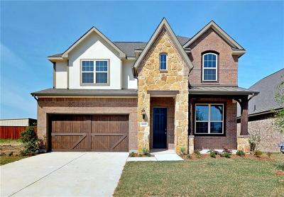 Carrollton Single Family Home For Sale: 4849 Timber Trail