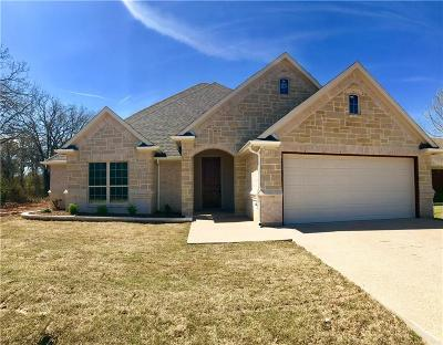 Single Family Home For Sale: 24066 Stonewood Drive