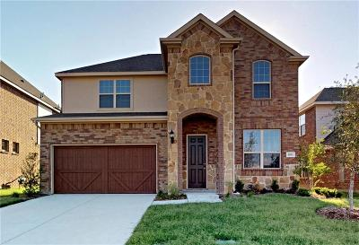 Carrollton Single Family Home For Sale: 4861 Timber Trail
