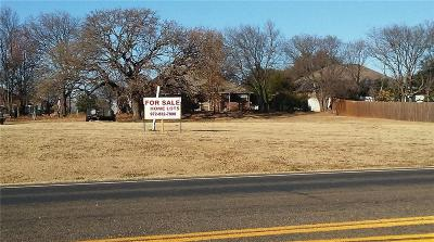 Residential Lots & Land Active Option Contract: Lot 6a W Sherman Drive