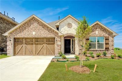 Celina Single Family Home For Sale: 4541 Conrad Avenue