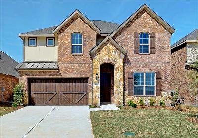 Carrollton Single Family Home For Sale: 4857 Timber Trail