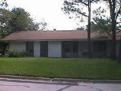 Bedford, Euless, Hurst Single Family Home For Sale: 601 Whitener Road
