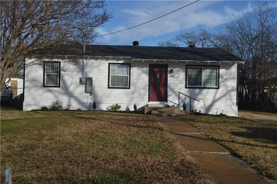 Royse City, Union Valley Single Family Home For Sale: 300 Howard Street
