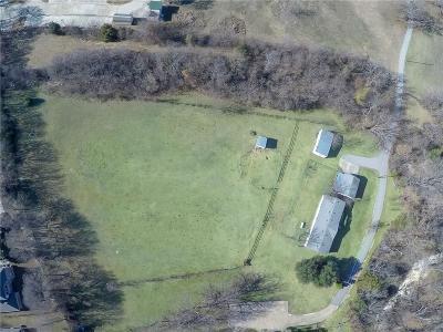 Plano Farm & Ranch For Sale: 3846 E Parker Road