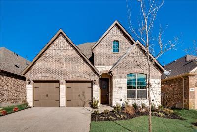 Anna Single Family Home For Sale: 1211 Elizabeth Street
