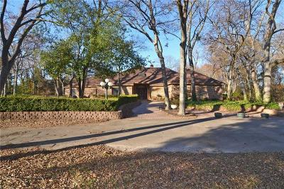 Sunnyvale Single Family Home For Sale: 619 Pecan Creek Drive
