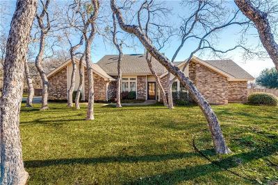 Keller Single Family Home Active Option Contract: 800 Ledara Lane