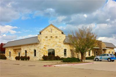 Lewisville Commercial For Sale: 1181 Valley Ridge Boulevard