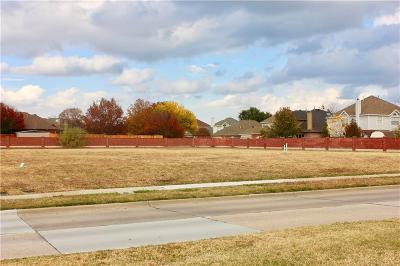 Lewisville Commercial Lots & Land For Sale: 1181 Valley Ridge Boulevard