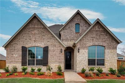 McLendon Chisholm Single Family Home For Sale: 1418 Siena Lane