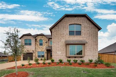 Mclendon Chisholm Single Family Home For Sale: 1311 Prato Avenue