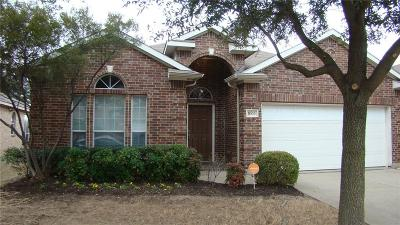 Dallas Single Family Home For Sale: 8515 Arroyo Verda Drive