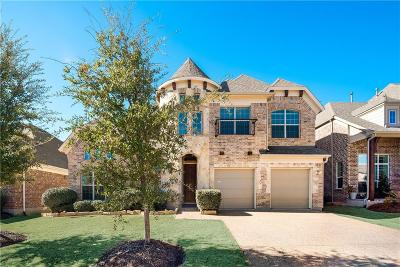 Mckinney  Residential Lease For Lease: 801 Donelson Drive