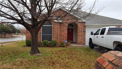 Saginaw Single Family Home For Sale: 800 Norfolk Drive