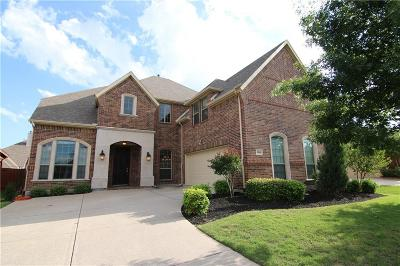 Allen  Residential Lease For Lease: 953 Falcon Drive