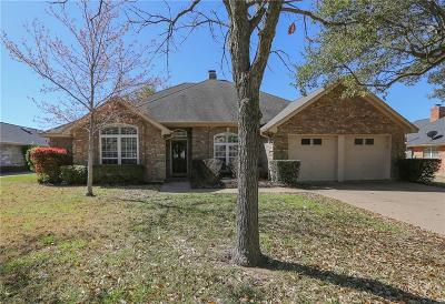 Colleyville Single Family Home For Sale: 3508 Fox Meadows Drive