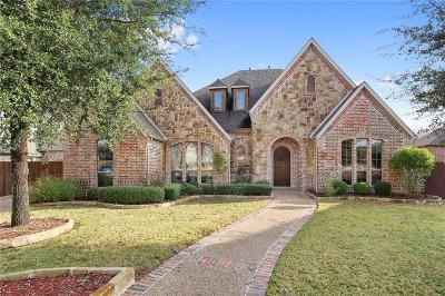 Rockwall Single Family Home Active Option Contract: 2365 Lake Forest Drive