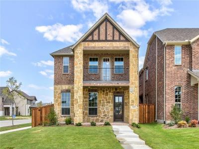 Allen  Residential Lease For Lease: 1060 Atherton Place