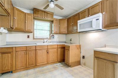 Single Family Home For Sale: 8512 Marks Lane