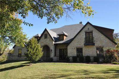 McKinney Single Family Home For Sale: 4511 Lake Breeze Drive