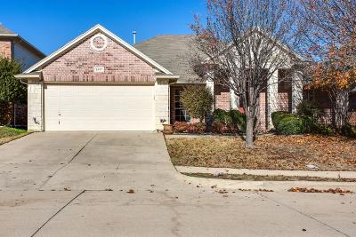 Fort Worth TX Single Family Home Sold: $219,900