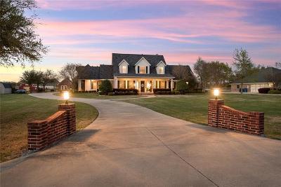 Sunnyvale Single Family Home For Sale: 615 E Tripp Road