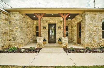 Lipan Farm & Ranch For Sale: 626 Nash Lane