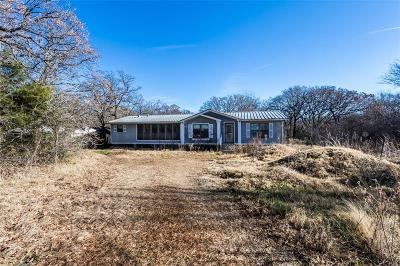 Mansfield Single Family Home For Sale: 7415 Remington Road