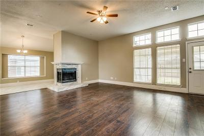 The Colony Single Family Home For Sale: 5932 Madison Drive