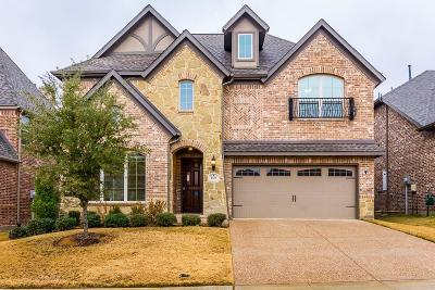 Argyle Single Family Home For Sale: 1517 Presley Way