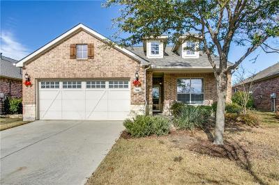 Frisco Single Family Home For Sale: 226 Cascata Drive