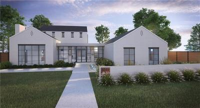 Single Family Home For Sale: 4549 Ridge Road