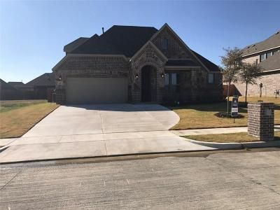 Keller Single Family Home For Sale: 542 Big Bend Drive