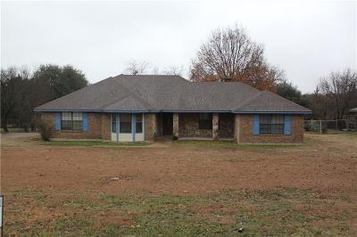 Oak Leaf Single Family Home For Sale: 112 Red Oak Creek Drive